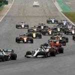La F1 aprueba un sistema de hándicap aerodinámico