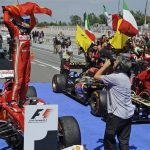 Mansell contra Senna, la paliza de Schumacher, la era Alonso...
