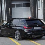 Más potencia para el BMW M340i xDrive que la del anterior BMW M3