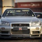 Nissan GT-R R34: Objeto de deseo gracias a versiones como la GT-R Z-Tune