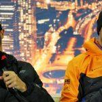 Oficial: Ricciardo a McLaren