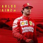 Oficial: Sainz ficha por Ferrari