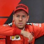 Oficial: Vettel se va de Ferrari y abre la puerta a Carlos Sainz