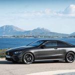 Prioridad al diésel. El Mercedes-Benz Clase E pone se pone al día con un lavado de cara que incluye motores nuevos y mild hybrid