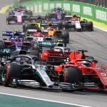 ¿Quién gana y quién pierde con el cambio de reglas en la F1?
