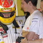 Renault confirma el interés por Alonso para la temporada 2021