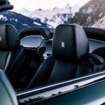 Rolls-Royce Dawn Aero Cowling. Más exclusivo todavía