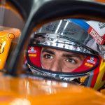 """Sainz: """"¿Otras disciplinas? Quiero ser campeón de F1"""""""