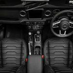 Sterling Automotive personaliza este exclusivo Jeep Wrangler