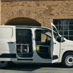 Toyota Proace City: un versátil vehículo comercial ligero con hasta siete plazas y a partir de 12.500 euros