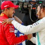 ¿Vettel y Hamilton en Mercedes?