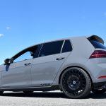 Ahora puedes tener un Volkswagen Golf GTI TCR bastante más potente que un Golf R o un Audi S3
