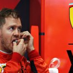 """""""Alarma la situación de Vettel"""""""
