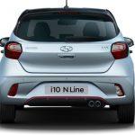 Arranca la comercialización en Europa del nuevo Hyundai i10 N-Line