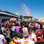 Así es el estricto y durísimo protocolo COVID-19 de MotoGP