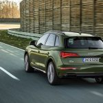 Así es el renovado Audi Q5 y estas son todas sus novedades