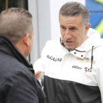 """""""¿Cómo es posible que Rossi siga si me ganó en Brno 96? Yo me retiré hace 23 años..."""""""