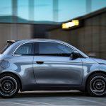 El Fiat 500e se pone a la venta: Con carrocería cerrada y cabrio