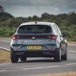 El nuevo SEAT León se estrena en Reino Unido: Aquí tienes más imágenes