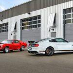 Este es el Ford Mustang Mach 1: el Mustang GT más purista, elevado a la máxima potencia
