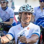 Halo de luz para Zanardi: no presentaría daño axonal difuso