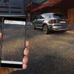 Kia amplía las funciones de su sistema multimedia