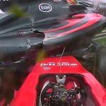 """Kimi: """"¡Venga! Sacad al McLaren de Alonso de mi camino"""""""