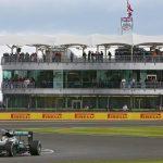 La F1 minimiza el riesgo desde la fábrica hasta los circuitos