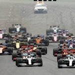 La Fórmula 1 presenta su calendario europeo para 2020
