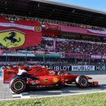 ¡La gran fiesta de Ferrari! La Fórmula 1 celebraría la carrera 1.000 del cavallino con un Gran Premio especial en Mugello