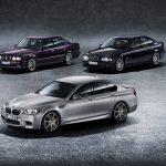 La historia del BMW M5 E39 Touring que pudo haber existido, pero nunca llegó al mercado