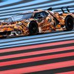 Lamborghini SCV12: El motor V12 atmosférico más potente de la marca