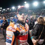 Márquez responde a las críticas de que sólo gana por la Honda