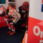 ¿Qué sienten y piensan los pilotos de MotoGP antes GG PP?