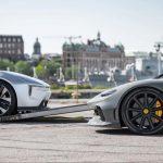 ¿Qué traman Koenigsegg y Polestar? Esta colaboración tiene muy buena pinta