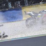"""""""Una caída en MotoGP cuesta entre 15.000 y 100.000 euros, no existe la de 2.000 euros"""""""