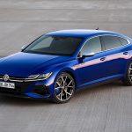Volkswagen Arteon 2020: Interesantes novedades, un Shooting Brake y una versión R de 320 CV