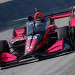 Álex Palou y McLaren descorchan champán en la IndyCar