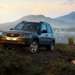 Así es el Lada Niva 2021: Adiós al acuerdo con GM