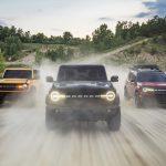 Así es el nuevo Ford Bronco 2021: Un esperado regreso al 4×4