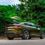 Así luce el salvaje Lamborghini Urus de SCL Global: Único en su especie