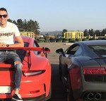 Bugatti, Lamborghini, Rolls-Royce... La impresionante colección de coches de Benzema en la que tiene hueco hasta un Citroën ZX