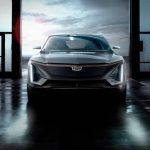 Cadillac Lyriq, el primer electrico de Cadillac sera presentado en agosto