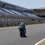 Carrera perfecta de Bastianini en su primera victoria en Moto2