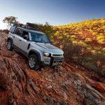 Conducimos el Land Rover Defender 2020. Digno sucesor
