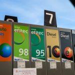 ¿Cuántos litros de gasolina puedes comprar con un salario promedio en España? Análisis de 42 países