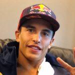 DAZN: Márquez, operado, no tiene dañado el nervio radial