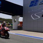 Dovizioso no admite dudas a Ducati sobre su motivación