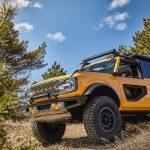 El Bronco se convierte en un éxito para Ford en menos de 24h
