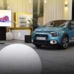 El Citroën C3 se actualiza con ligeros cambios por fuera y por dentro, y más personalización que nunca